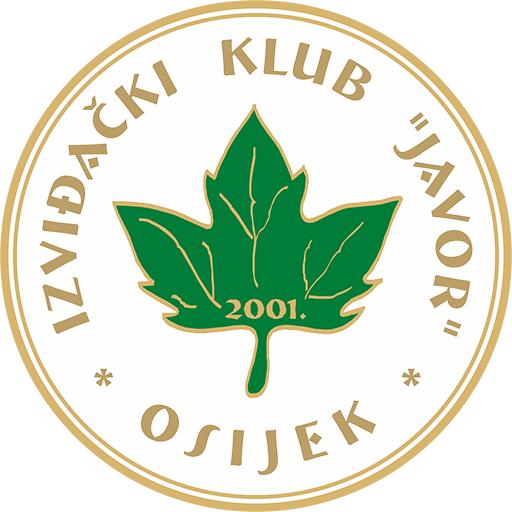 """Izviđački klub """"Javor"""" Osijek"""